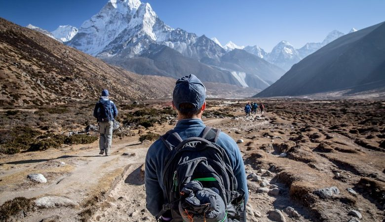 How to Apply your Visa for Nepal